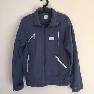 Adidas Original 復古仿舊外套