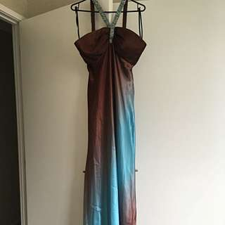 Evening/cocktail/ Ball Gown