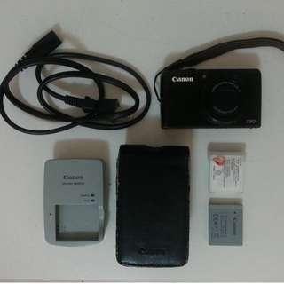 🚚 Canon S90 數位相機