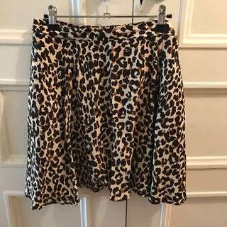 Steve Alan Mini Skirt