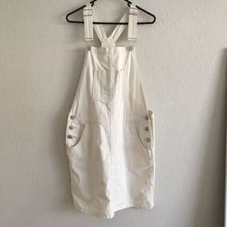 GLASSONS Pinafore