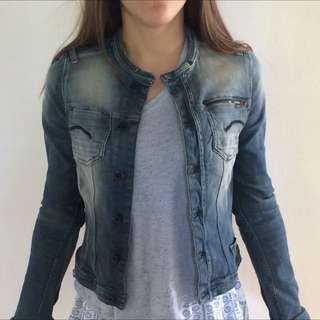 G STAR Denim Jacket