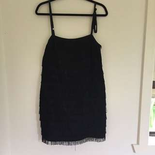 Antipodium Dress Size 8 Worn Once