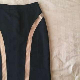 Mossman Midi Skirt || Size 6