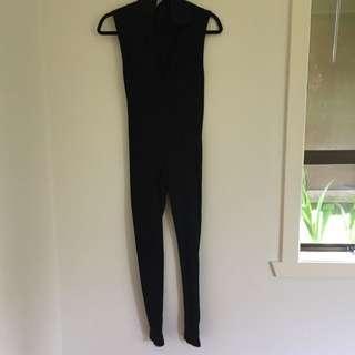 Scanlan Theodore Sample Jumpsuit Size 10