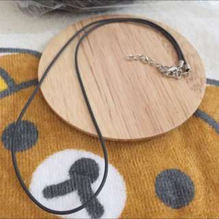 Necklace String