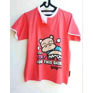 Juizywoozy Original Double-layered T-shirt