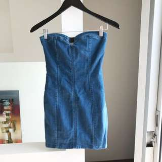 Lee Dress Size 6-8