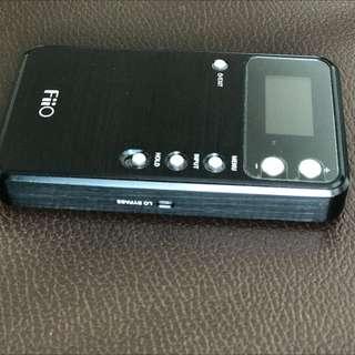 FiiO E17 Portable dac+amp