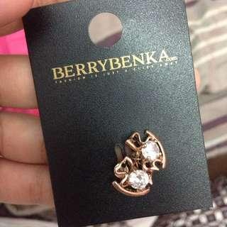 Berrbenka Little Pony Earing Anting Anting