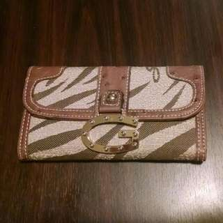 Authenic GUESS by Marciano Wallet