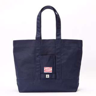 Redcloud Tote Bag Size 2