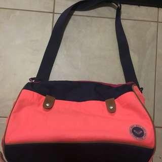 Roxy Travel Bag