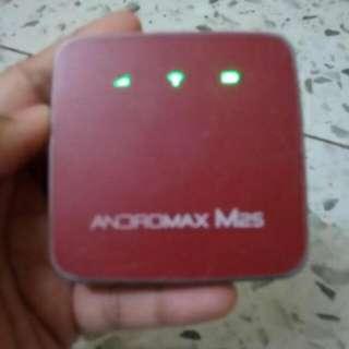modem smartfren m2s second