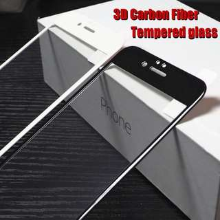 3D Tempered Glass for Iphone 6/6s