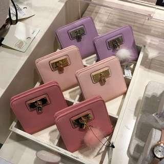 韓系品牌Latem 零錢包