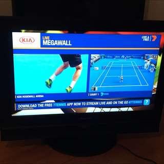 Paisonic 32inch. HDTV