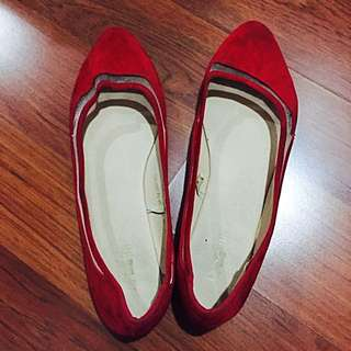 TLTSN Red Sz 40