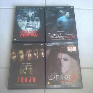 Malay DVD