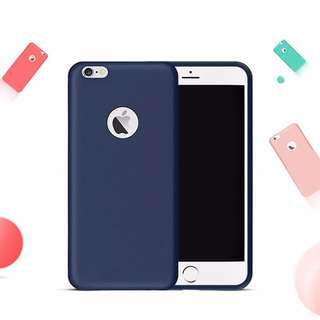 Pastel Soft Case for iphone7
