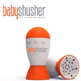 Baby Susher (Soother)