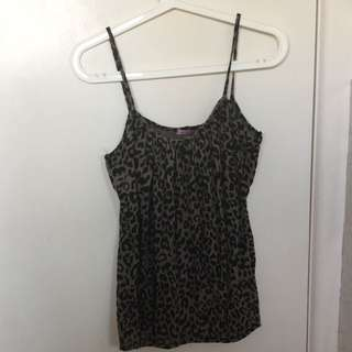 2x Size M Ladies Summer Tops