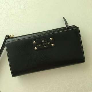 Wardrobe Sales: Original Kate Spade Wallet