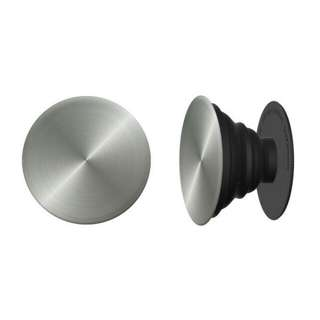 Popsocket Silver Colour