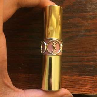 PRICE DROP YSL Rogue Volupte Silk Lipstick