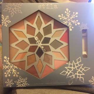 PRICE DROP Stila Snow Angel Color Palette