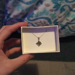 Necklace That My Ex Got Me
