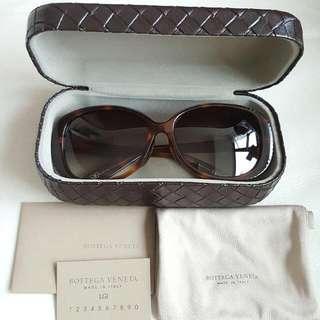 低於三折BV啡色太陽眼鏡