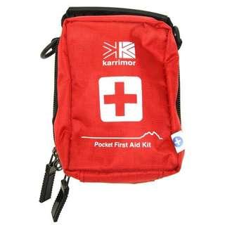 Karrimor Mini 1st Aid Kit