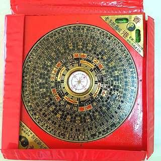 Fengshui LUO PAN (LUO JING)