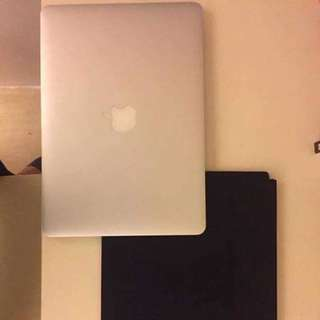 MacBook Air 128G 2015early