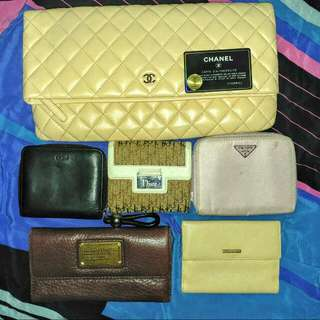 Top Designer Wallets