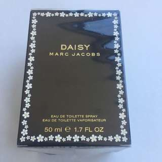 Unboxed Marc Jacobs Perfume 50ml