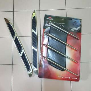Car Accessories (Euro Duct)