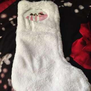 Huge Kylie Socks