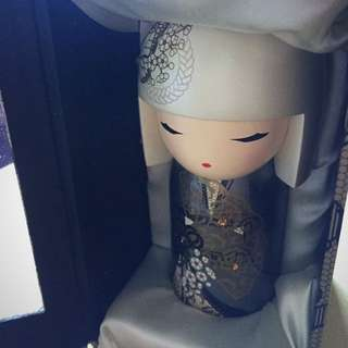 Limited Edition Kimmidoll (maxi)- Chisato With Swarovski Crystals