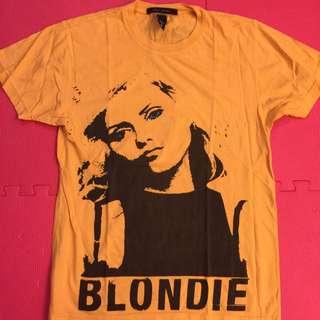 Marc Jacobs Men T- Shirt Yellow
