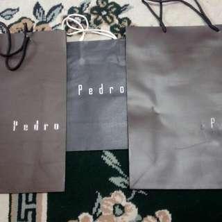Paperbag Pedro