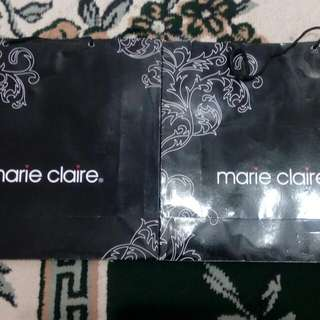 Paperbag Marie Claire