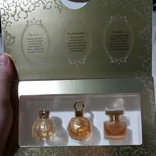 ORIFLAME THE GOLDEN COLLECTION