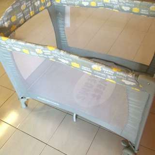 Playpen - Mothercare Travel Cot