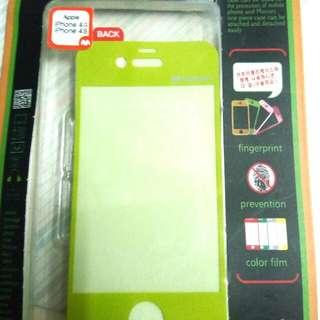 IPhone 4S保護套