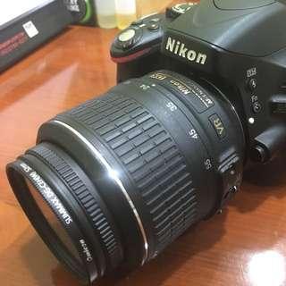 Nikon D5100 單眼相機