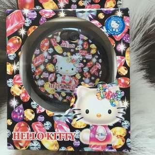 Hello Kitty 電暖蛋