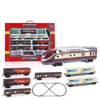 Sale!Train Familial(Railcar Series)