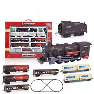 Sale!Classic Train Familial (Railcar Series)